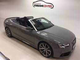 convertible audi 2013 2013 audi rs5 cabriolet roadster for sale 1336 dyler