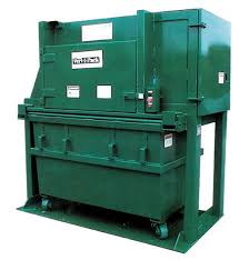 electric trash compactor industrial commercial trash compactors norcal compactors