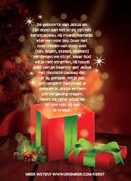 kerst traktaat evangelisatie materiaal nl