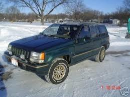 jeep 94 grand 1994 jeep grand limited jeep 1980 1999