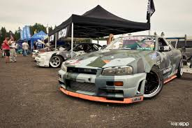 nissan skyline r34 custom alexey skyline on twitter