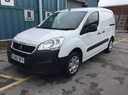 peugeot partner 1 6 hdi professional 625 manual for sale in