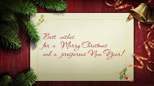 new year card photo new year and christmas card 6989230