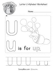 alphabet worksheets free printables doozy moo