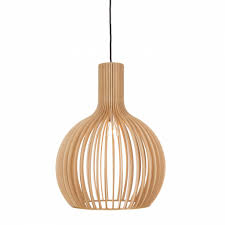 Wooden Pendant Lights Pendant Lights Ales Pendant L Wooden Pendant L