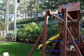 Backyard Zip Line Diy Zipline In Backyard Home Design Inspirations