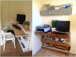 Computer Desk Diy 7 Unique Diy Computer Desk Ideas Lifestyle Interest