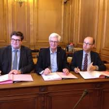 chambre d agriculture de l aisne convention de coopération signée entre la chambre d agriculture l