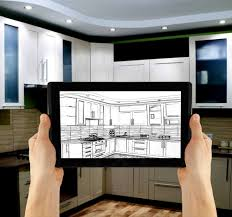 Virtual Kitchen Design Tool by Home Interior Virtual Design