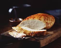 crockpot maple glazed turkey breast recipe