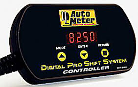 auto meter 5312 level 1 dpss controller jegs