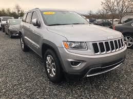 granite crystal metallic jeep grand cherokee finnicum group inventory of used cars for sale
