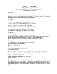 Sample Objectives On Resume by 7981 Best Resume Career Termplate Free Images On Pinterest