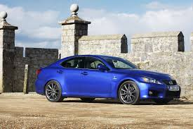 lexus isf blue 2011 lexus is f information and photos momentcar
