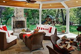 Enclosed Patio Designs Creative Designs Enclosed Patio Furniture Photo Custom Porch And