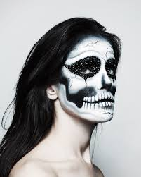 4 last minute halloween makeup ideas from pat mcgrath vogue