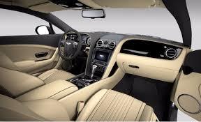 bentley 2017 interior 2017 bentley continental gt v8s stock 7ngt for sale near vienna