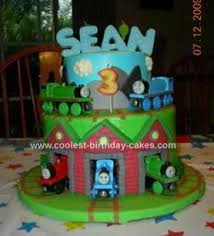1000 images about cakes on pinterest thomas the train birthday