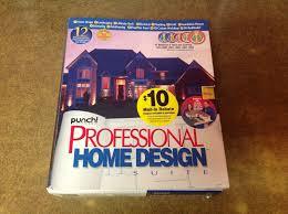 punch software professional home design suite platinum punch software professional home design suite platinum 12 programs