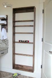 Bathroom Mirror Storage Cabinet Bathroom Mirror Storage Cabinet Dominy Info