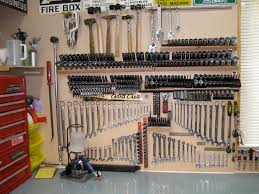 How To Organize A Garage Post Pics Of How You Organize Your Sockets The Garage Journal Board