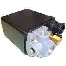 clarke pressure switch 4 port 20 amp 1 phase machine mart