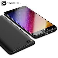 xiaomi mi5 cafele soft tpu phone case for xiaomi mi5 case transparent ultra