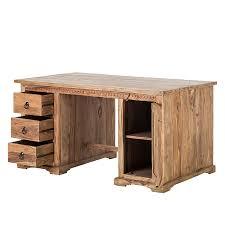 Schreibtisch Aus Holz Designer Schreibtisch Wohnstil Steuart Padwick Designer