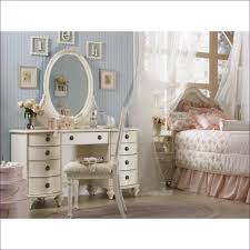 bedroom makeup stand with mirror white vanity dresser dresser