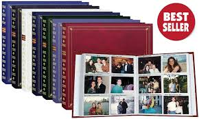 Photo Album Refill Pages 4x6 Pioneer Mp 46 Large Photo Album For 4x6