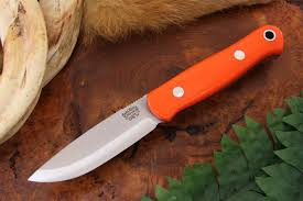 best knives for the kitchen the best bushcraft knife we review the bark river bushcrafter