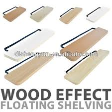 Square Floating Shelves by Decorative Wall Shelf Kits Wood Shelf Square Floating Shelf Units