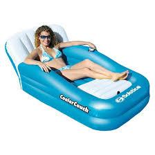 mesh inflatable pool float target