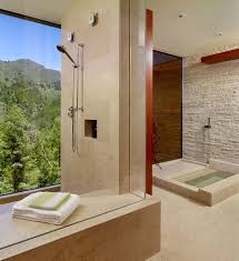 Finished Bathroom Ideas 30 Exquisite And Inspired Bathrooms With Stone Walls