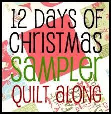 12 days of sler quilt along sew sweetness