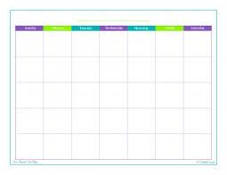 best free printable weekly planner personal planner free printables