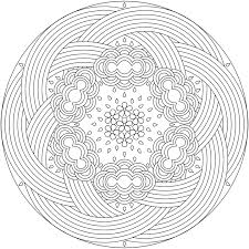 free mandala coloring pages adults az coloring pages 731