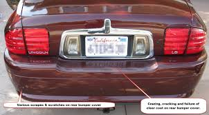 buy used 2001 lincoln ls heavily optioned with rare getrag manual