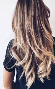 best 20 subtle ombre hair ideas on pinterest long lob haircut