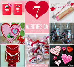 diy s day gift ideas diy gifts for easy valentines day gift