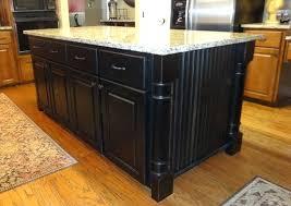 distressed black kitchen island black kitchen island black kitchen island with granite top mistr me
