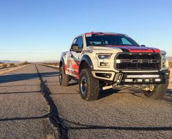 Ford Raptor Dually - ford raptor accessories desert designs add offers new accessories