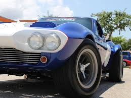 vintage corvette blue 1963 superformance corvette grand sport for sale in bonita springs