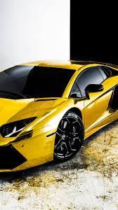 lamborghini gold wallpaper 720x1280 auto sports car gold lamborghini machine aventador