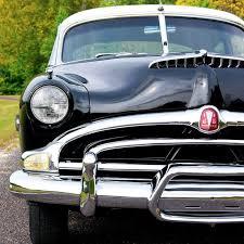 247 best hudson hornets images on vintage cars hudson
