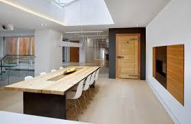 cuisine d architecte ancien entrepôt de fleurs transformé en maison d architecte à