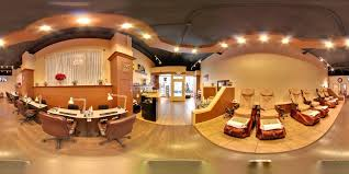 nail styling salon 360 virtual tour youtube