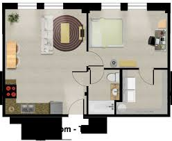 450 sq ft apartment floor plan 7 pleasurable 450 square feet house map home pattern in