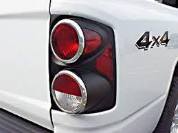 98 dakota tail lights dodge dakota tail lights