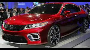 honda accord coupe specs 2017 honda accord redesign specs and drive test